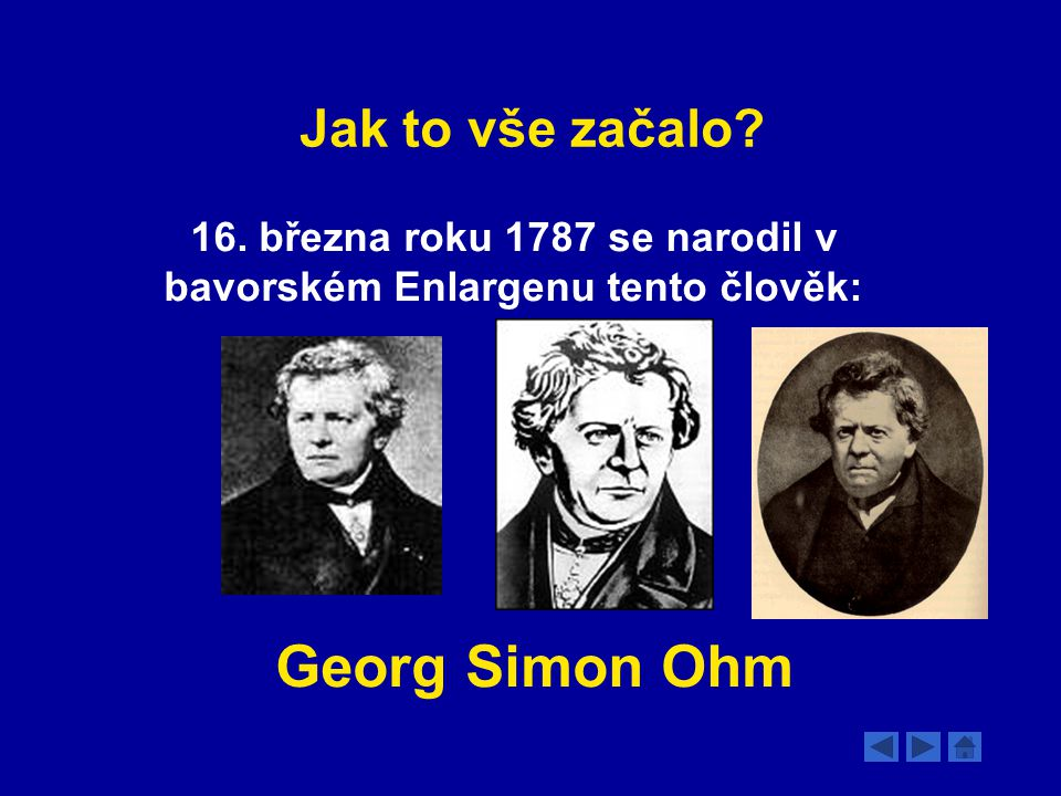 16. března roku 1787 se narodil v bavorském Enlargenu tento člověk: