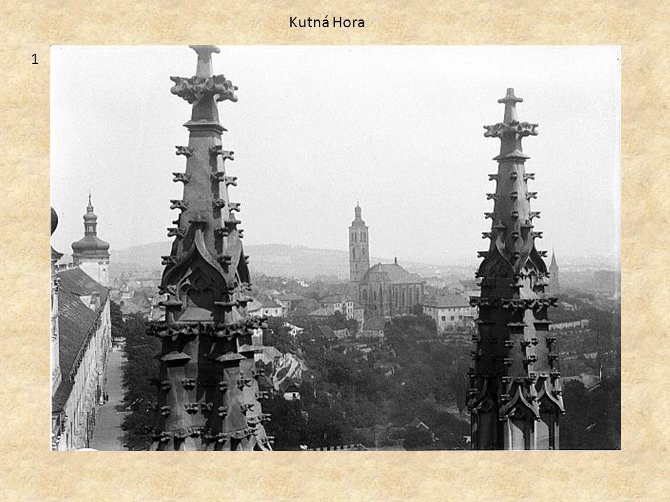 Kutná Hora 1