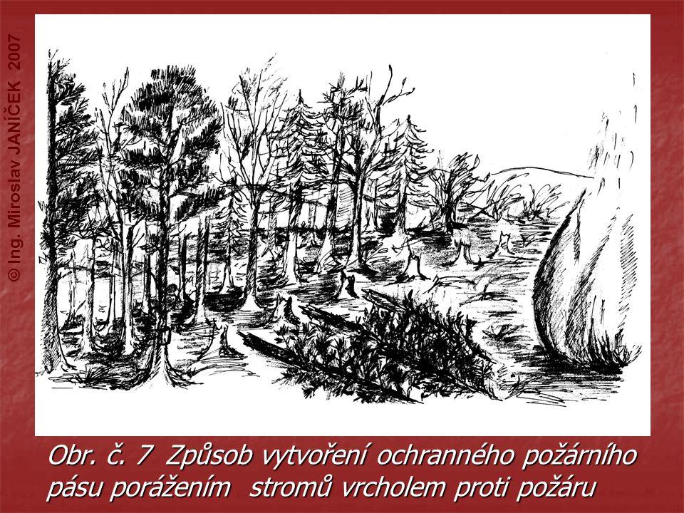 © Ing. Miroslav JANÍČEK 2007 Obr. č.