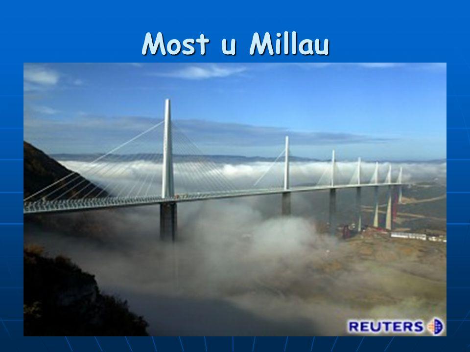 Most u Millau