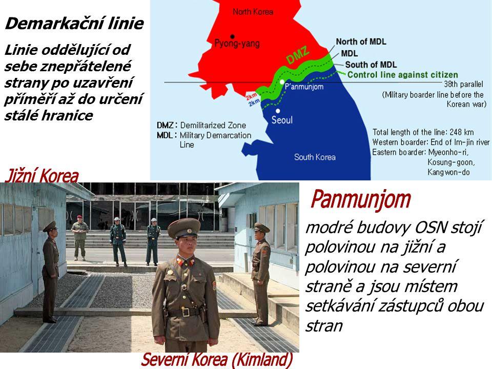 Severní Korea (Kimland)