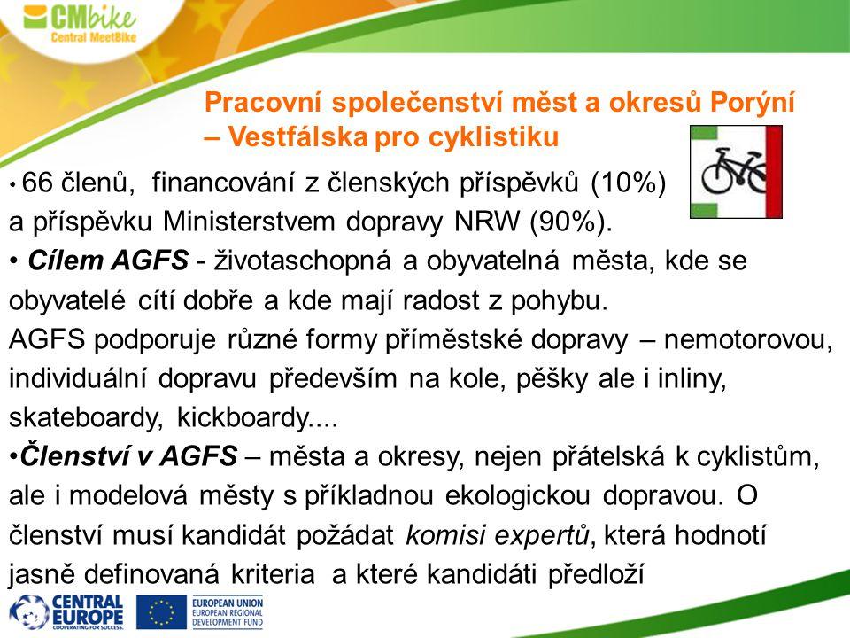Pracovní společenství měst a okresů Porýní – Vestfálska pro cyklistiku