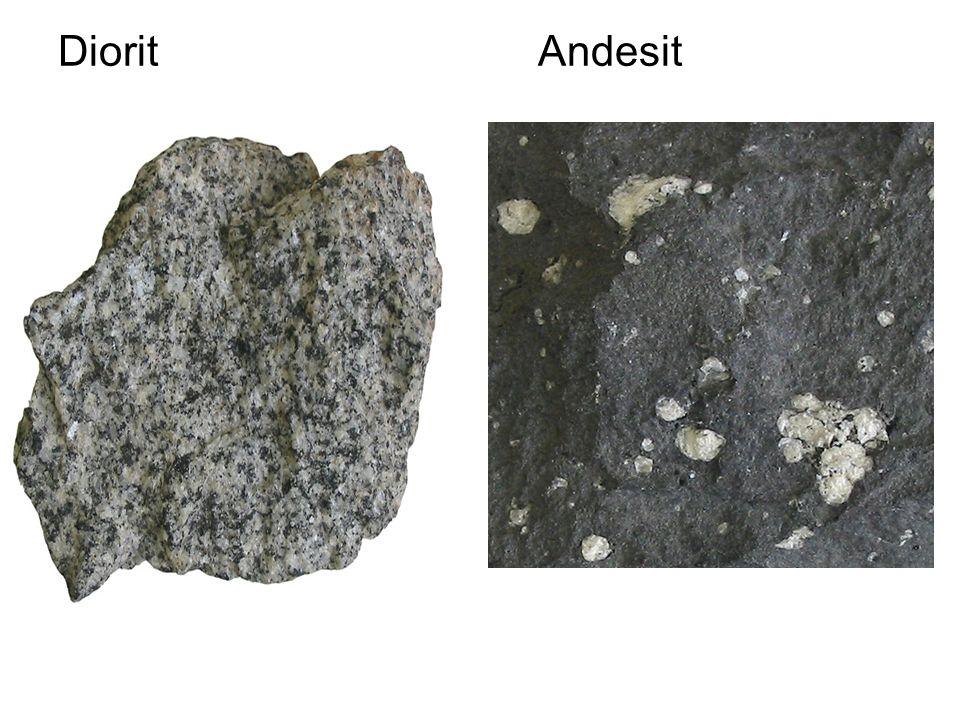 Diorit Andesit