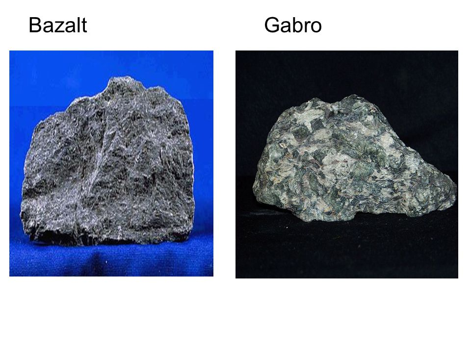 Bazalt Gabro