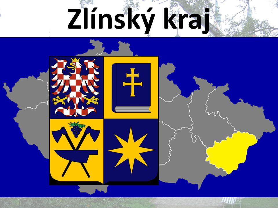 Zlínský kraj