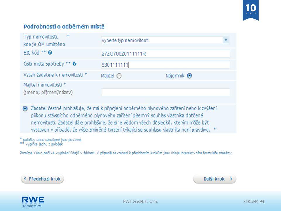 RWE GasNet, s.r.o.