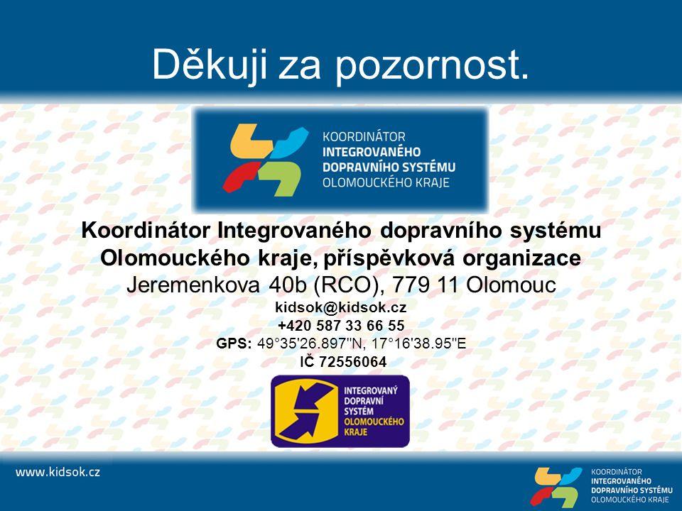 Jeremenkova 40b (RCO), 779 11 Olomouc