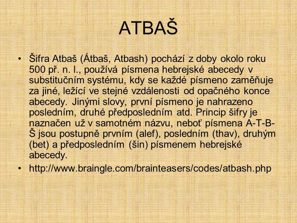 ATBAŠ