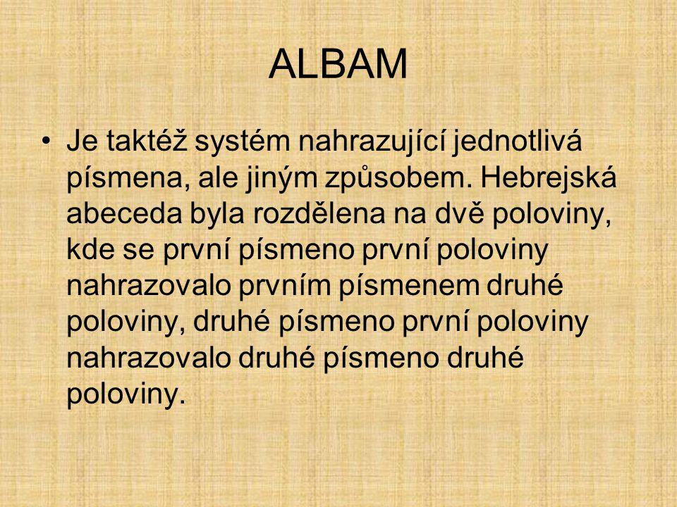 ALBAM