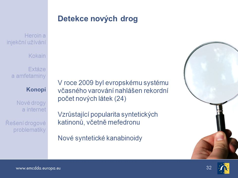 Heroin a injekční užívání