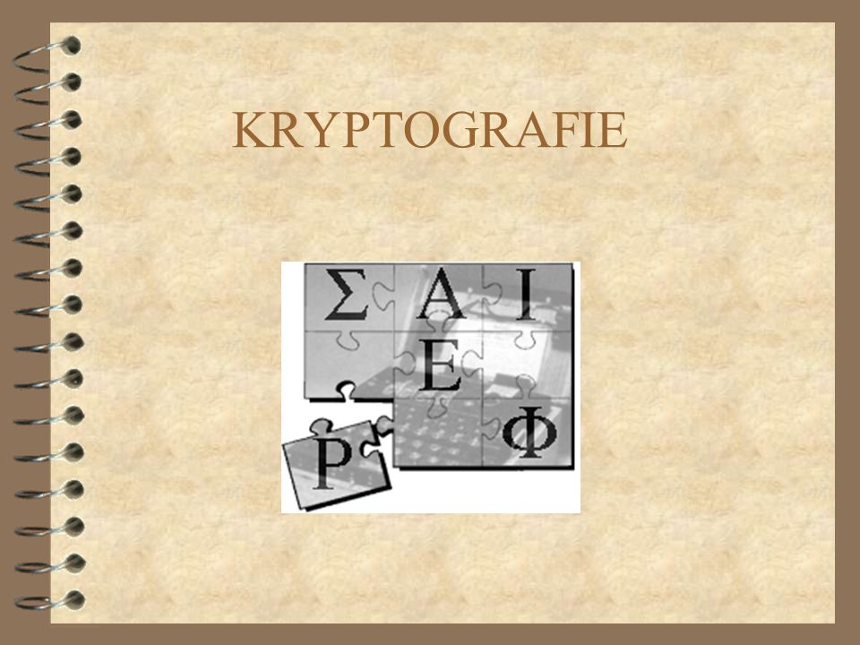 KRYPTOGRAFIE (c) Tralvex Yeap. All Rights Reserved