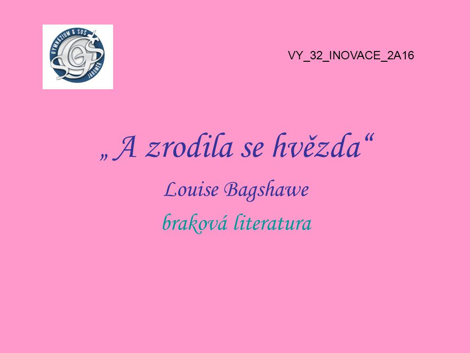 Louise Bagshawe braková literatura