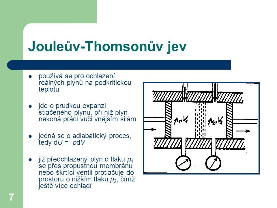 Jouleův-Thomsonův jev