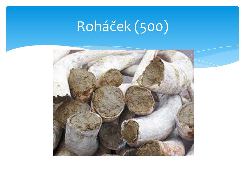 Roháček (500)