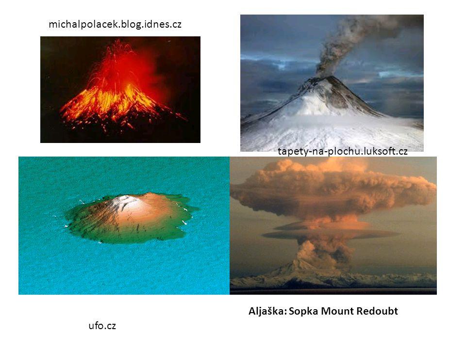 michalpolacek.blog.idnes.cz tapety-na-plochu.luksoft.cz Aljaška: Sopka Mount Redoubt ufo.cz