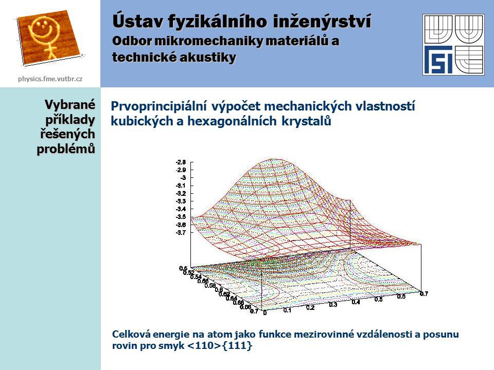 Ústav fyzikálního inženýrství