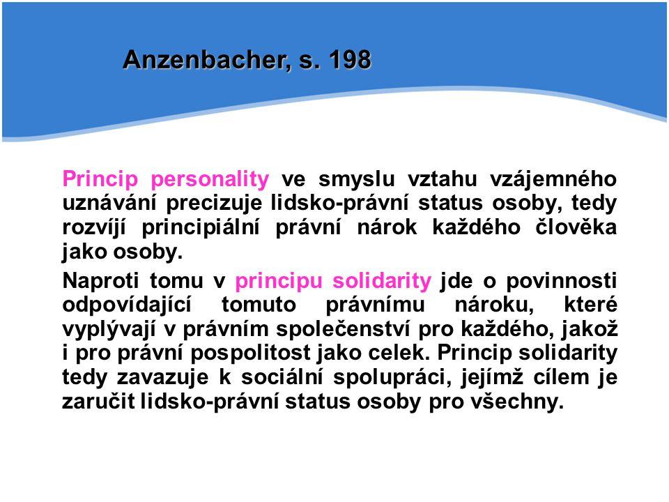 Anzenbacher, s. 198