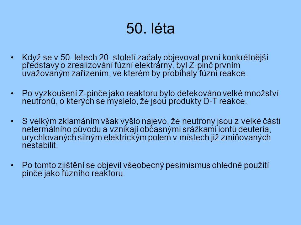 50. léta