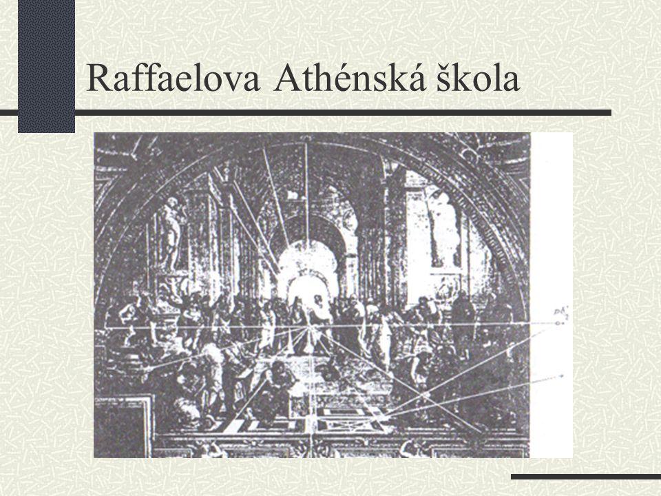 Raffaelova Athénská škola