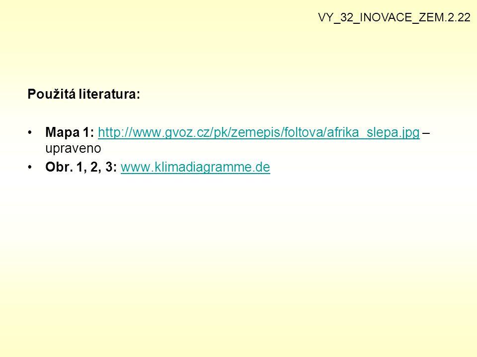 Obr. 1, 2, 3: www.klimadiagramme.de