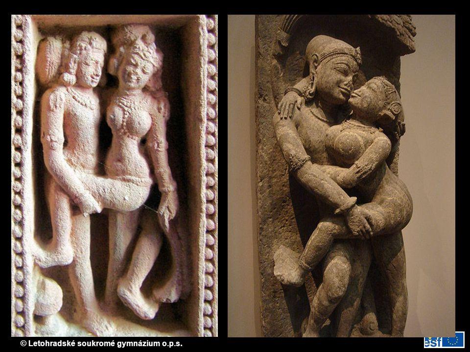 Tradiční indické umění