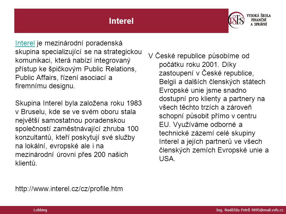 Interel