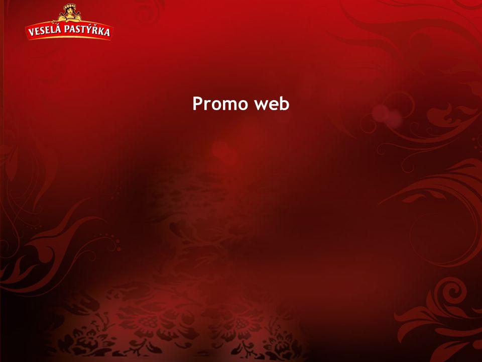 Promo web