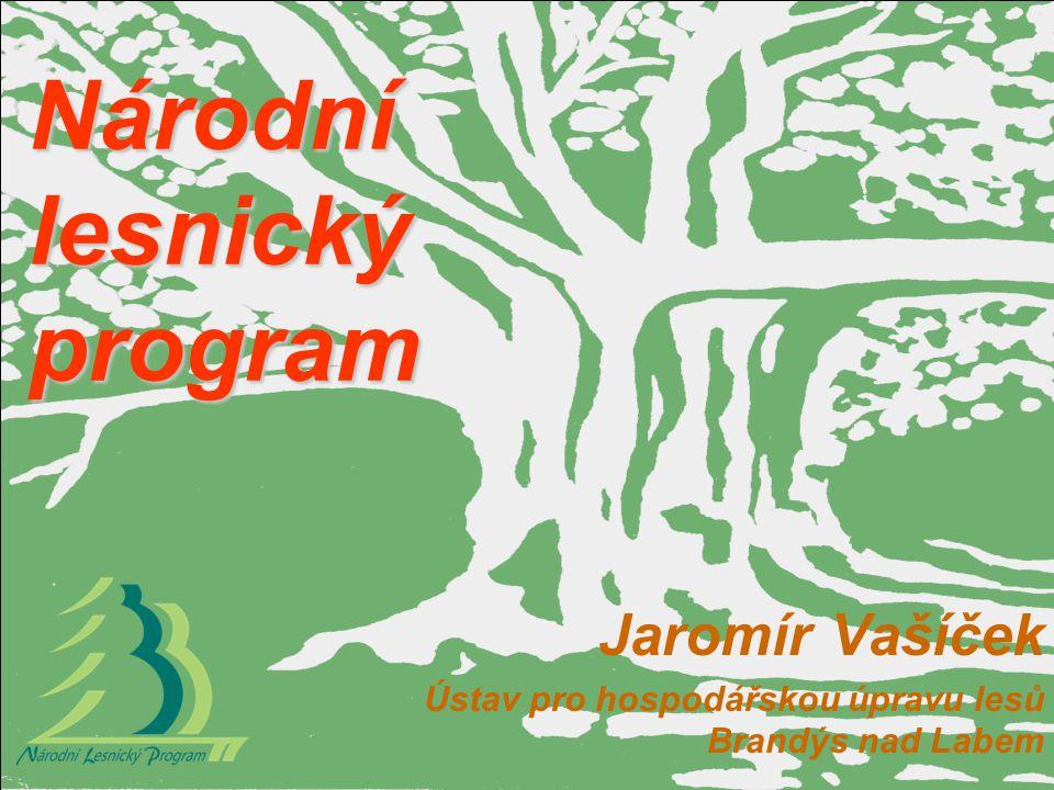 Národní lesnický program