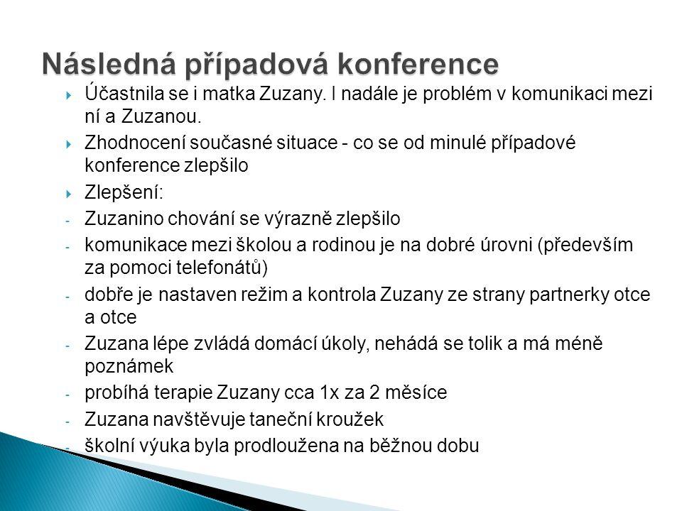 Následná případová konference