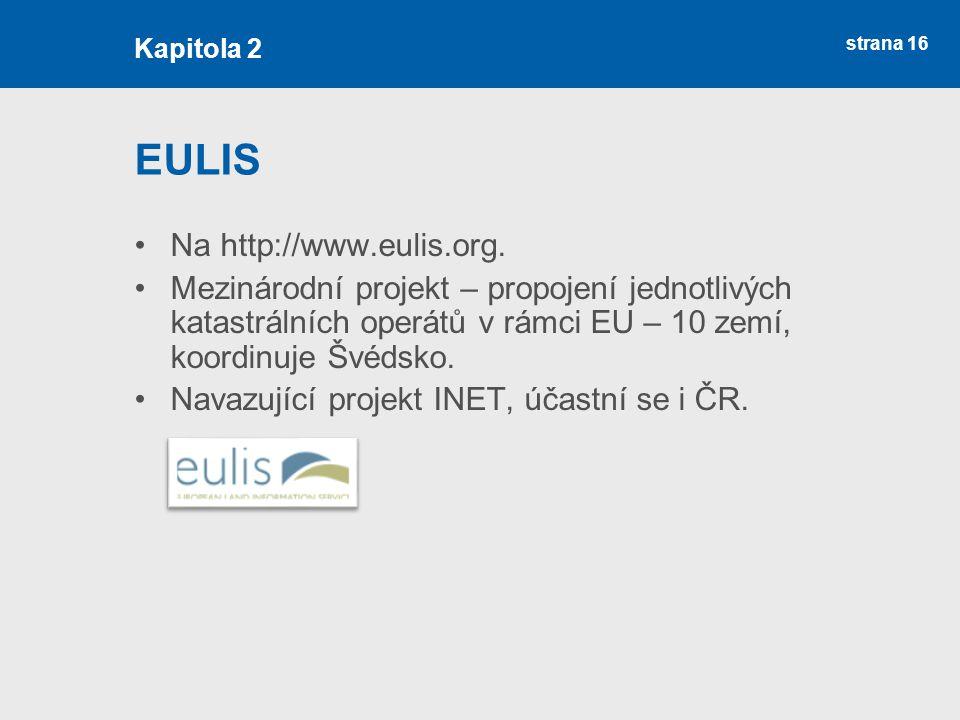 EULIS Na http://www.eulis.org.