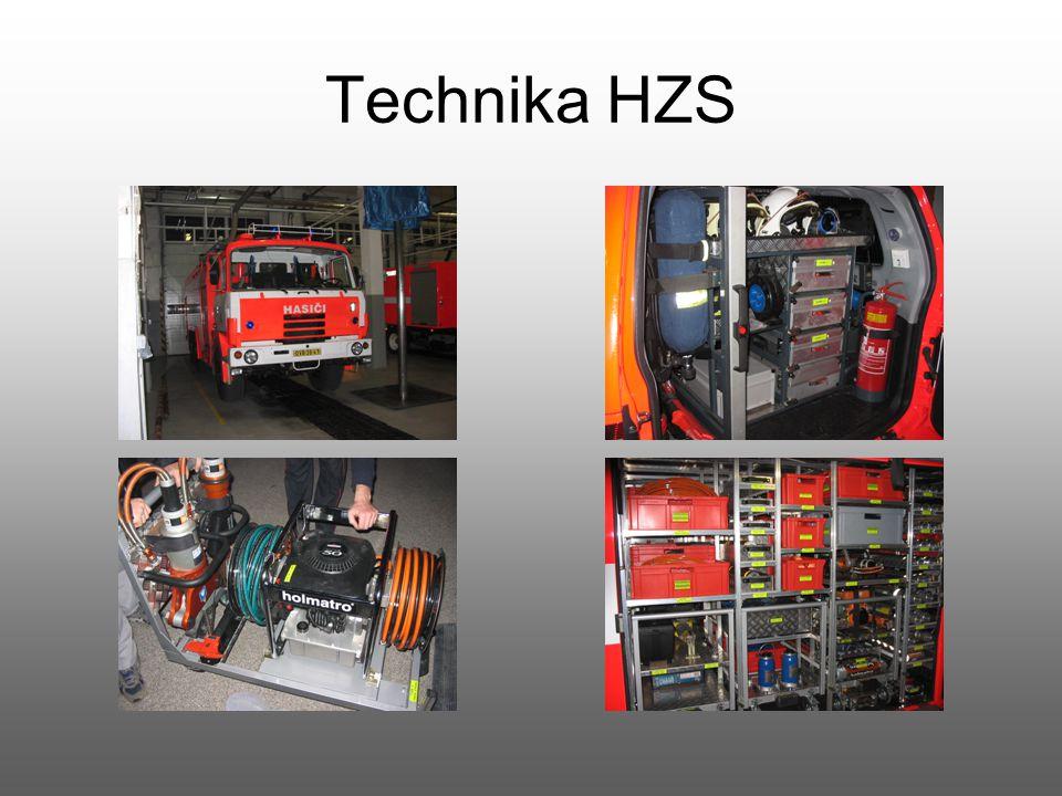 Technika HZS