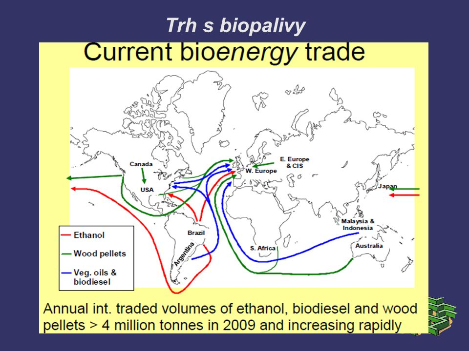 Trh s biopalivy