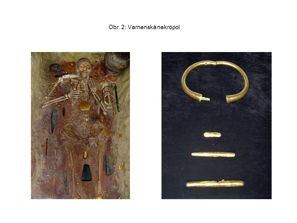 Obr. 2: Varnenská nekropol