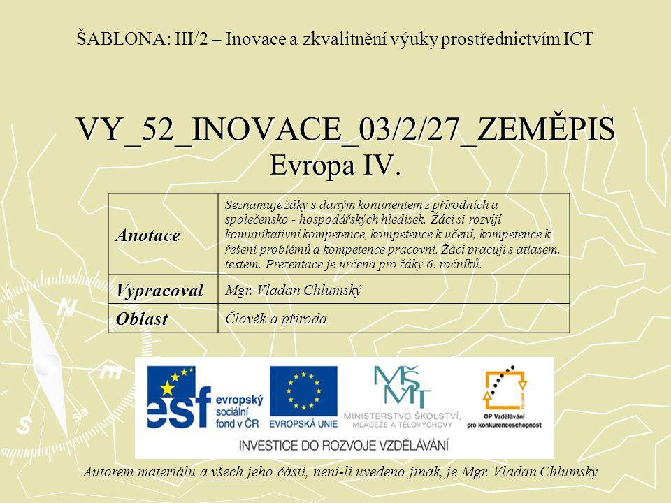 VY_52_INOVACE_03/2/27_ZEMĚPIS