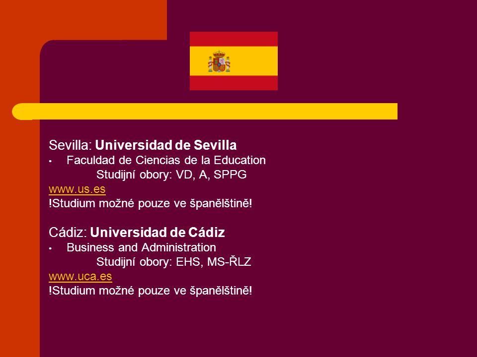 Sevilla: Universidad de Sevilla