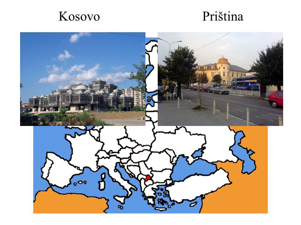 Kosovo Priština