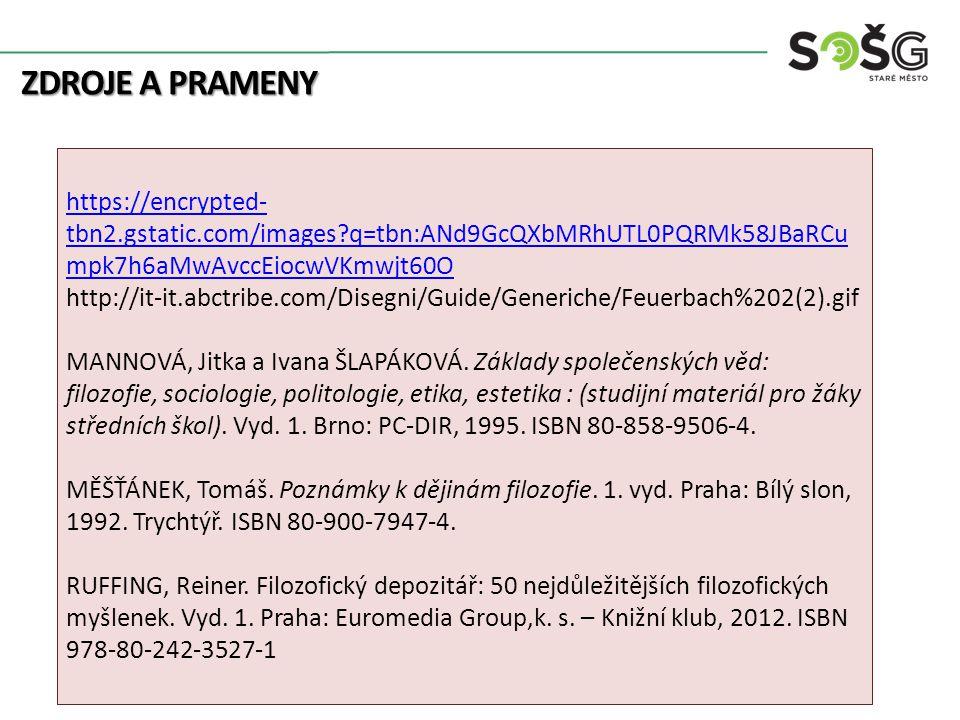 Zdroje a prameny https://encrypted-tbn2.gstatic.com/images q=tbn:ANd9GcQXbMRhUTL0PQRMk58JBaRCumpk7h6aMwAvccEiocwVKmwjt60O.
