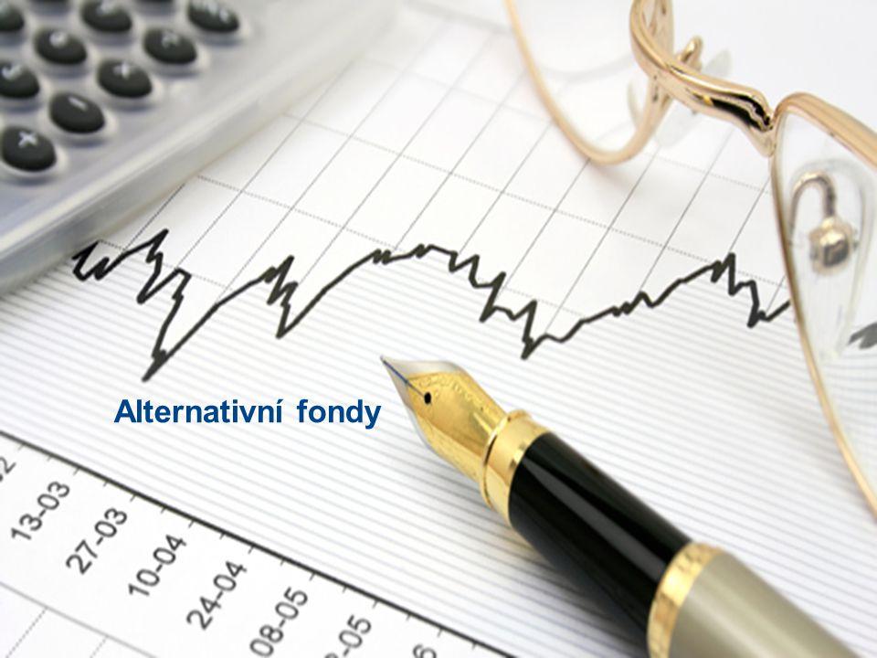 Alternativní fondy Odborný seminář vázaného zástupce