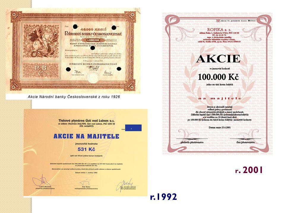 r. 2001 r.1992