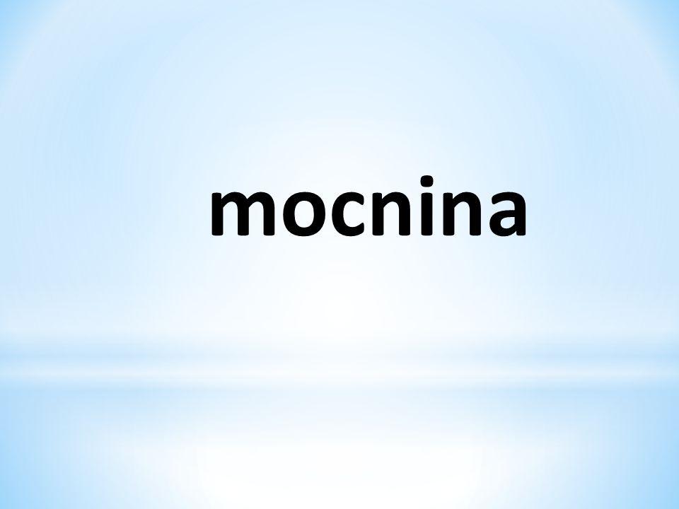 mocnina