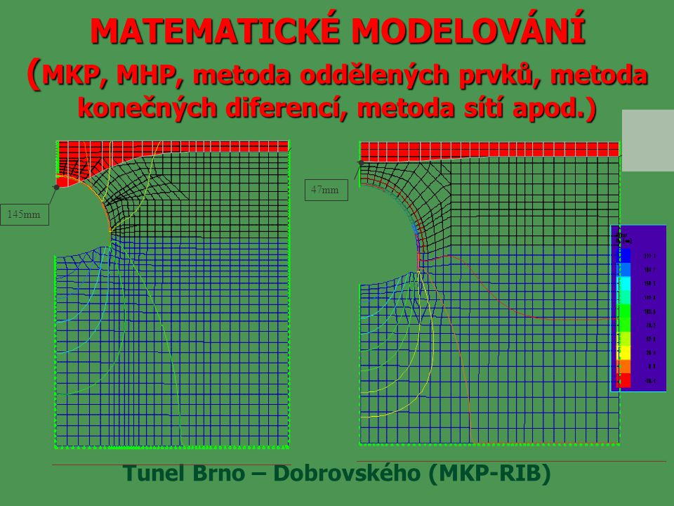 Tunel Brno – Dobrovského (MKP-RIB)
