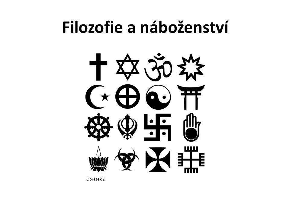 Filozofie a náboženství