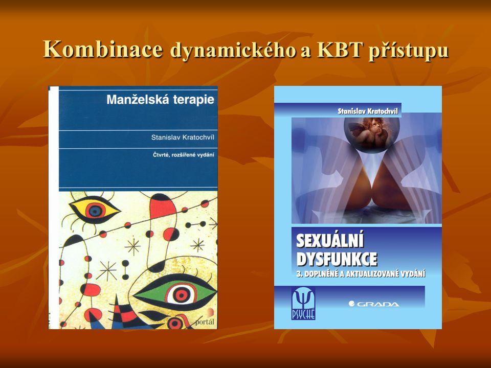 Kombinace dynamického a KBT přístupu