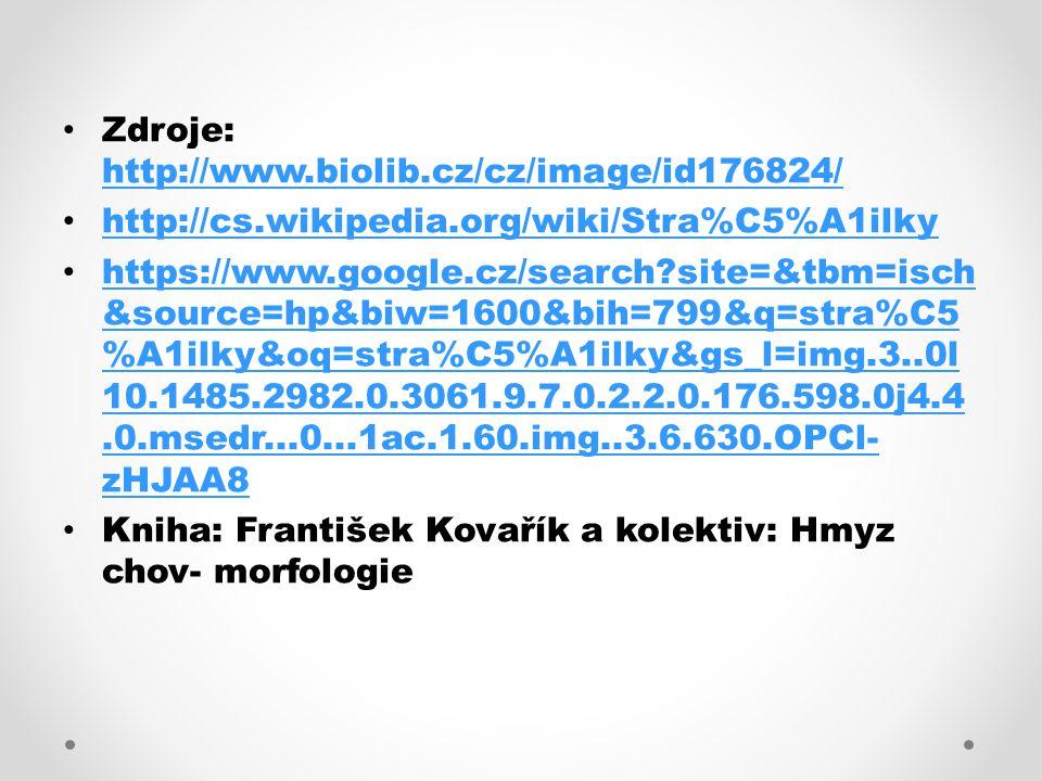 Zdroje: http://www.biolib.cz/cz/image/id176824/