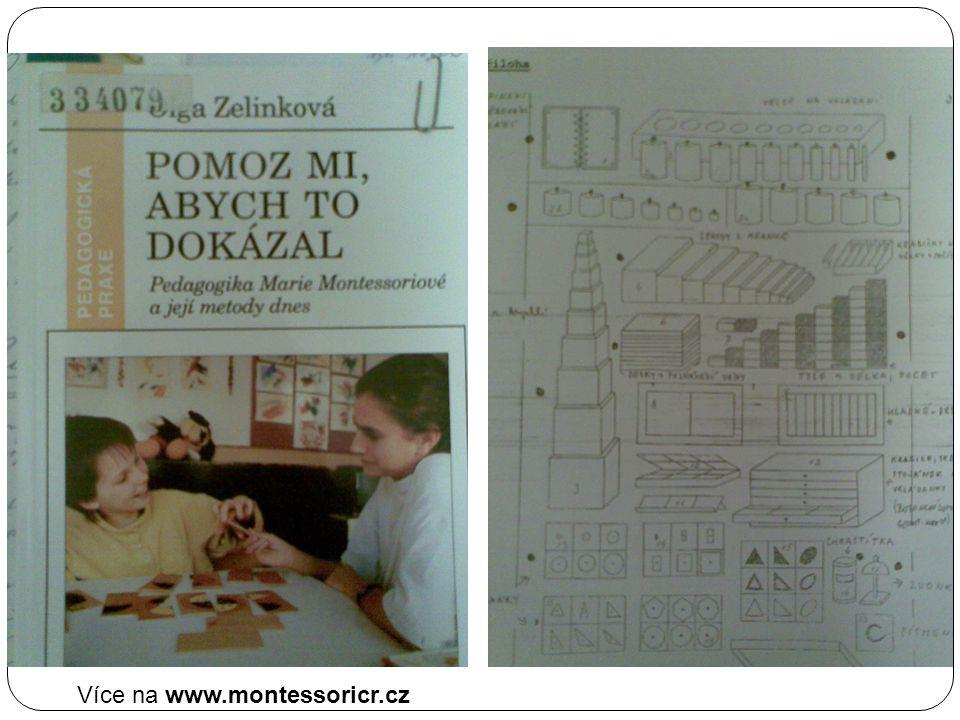Více na www.montessoricr.cz