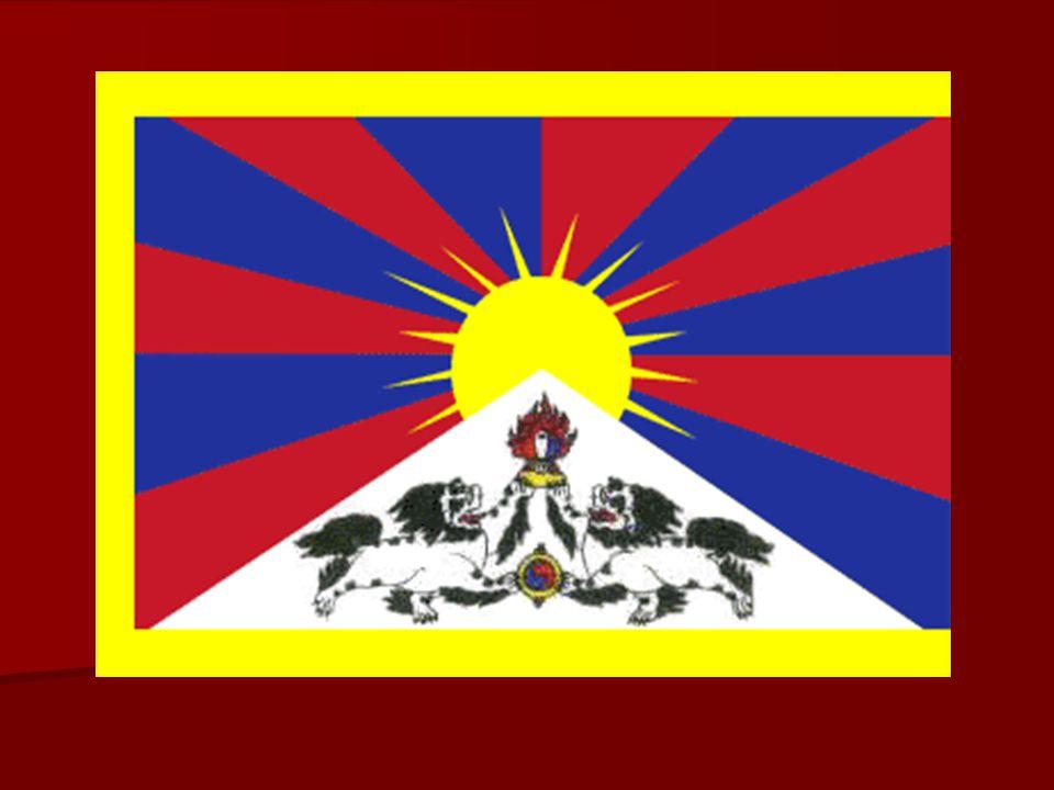 Oficiální název: Tibetská autonomní oblast – Bod-rang-skyong-ljongs
