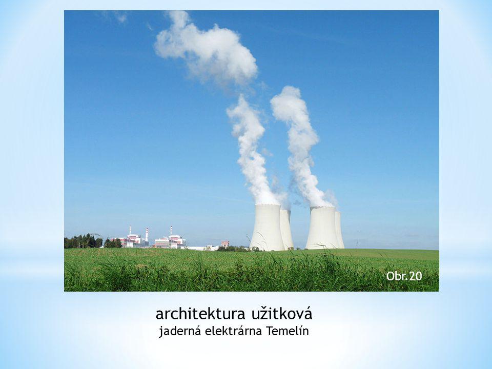 architektura užitková