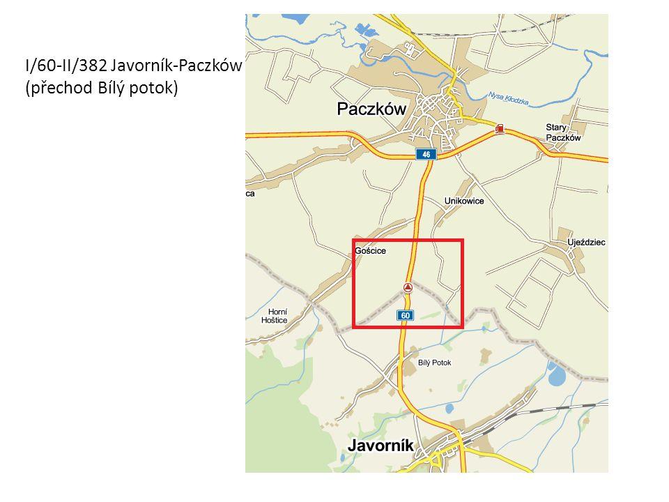 I/60-II/382 Javorník-Paczków