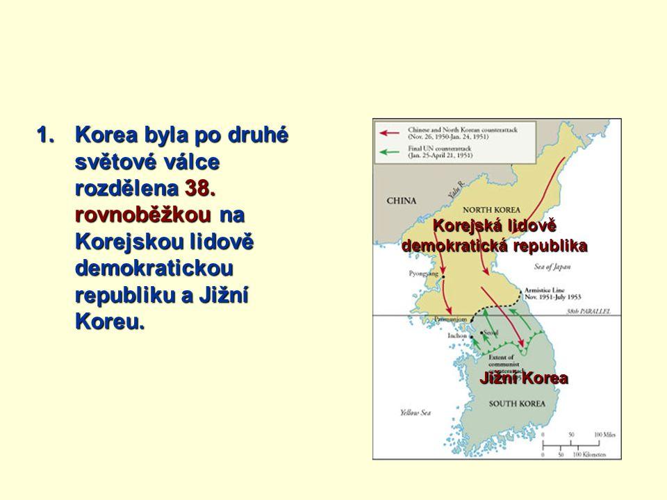 demokratická republika
