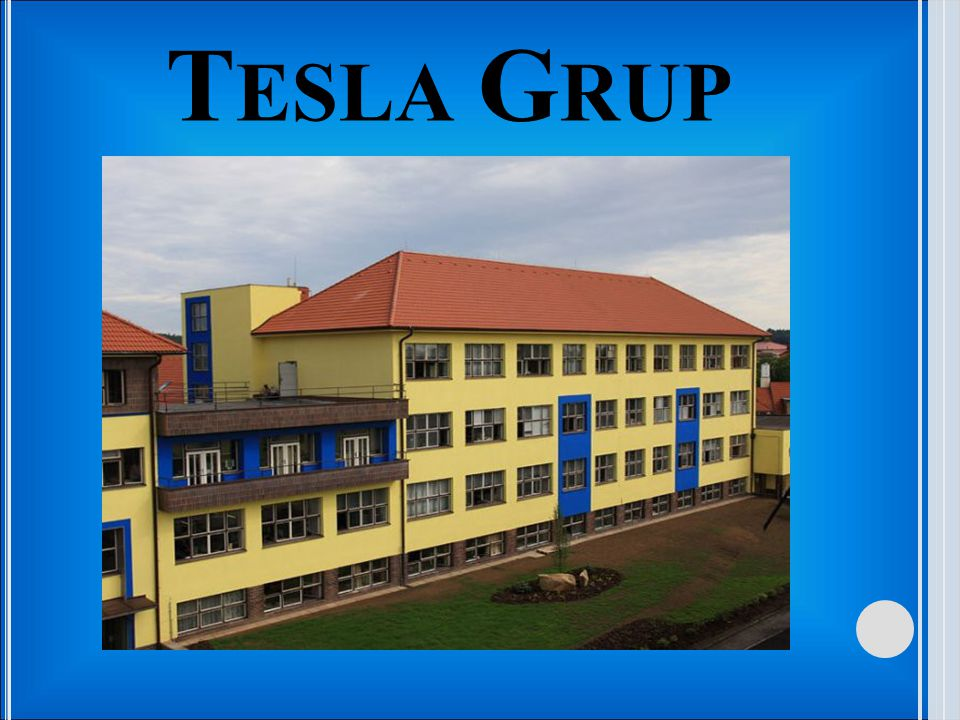 Tesla Grup